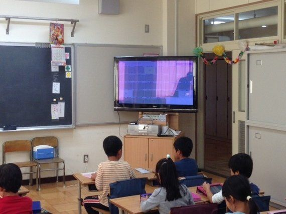 児童のノートをオンライン共有、レゴをプログラミング操作...最先端のICT教育現場が凄すぎる!