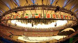 リオオリンピック、いよいよ開会式 南米初開催【テキスト中継】