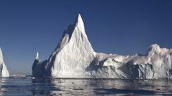 北極の永久凍土を衰退させているのは、地球温暖化より積雪だった