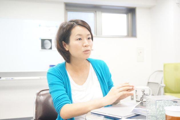 「人工流れ星、東京オリンピックの空に」岡島礼奈さんが宇宙に見つけた、起業家という道