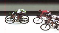 「234.5km走って、最後はほんの数ミリの差」ツール・ド・フランス2014 第7ステージ