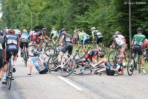 ツール・ド・フランス2014 第7ステージ