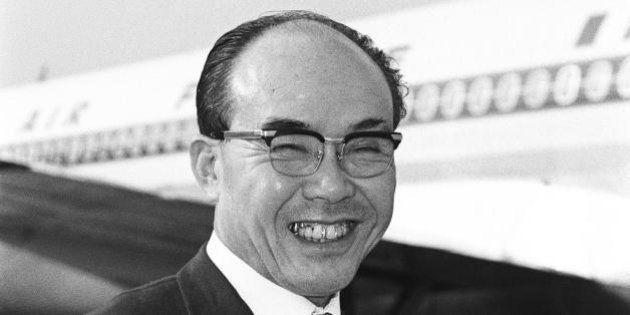 本田宗一郎の名言、没後25年でふり返る