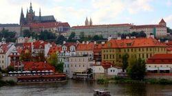 1万人の人骨で装飾された教会!チェコのセドレツ納骨堂が不気味なほど美しい(閲覧注意)