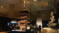「国宝展」東京国立博物館で開幕