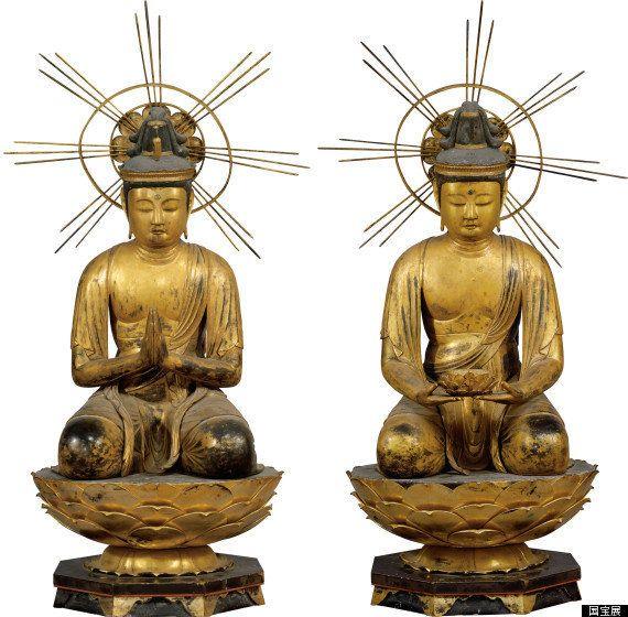 「国宝展」東京国立博物館