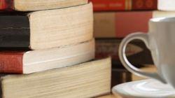 eブックへの反発? コミュニティスペース化する古書店