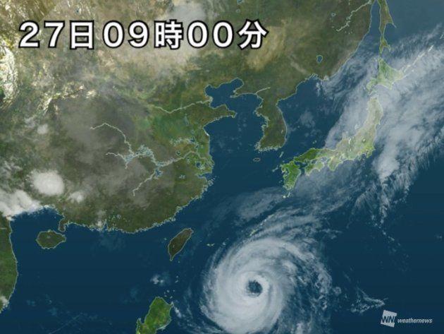 台風接近で仕事や学校は?おさえておきたい2つのポイント