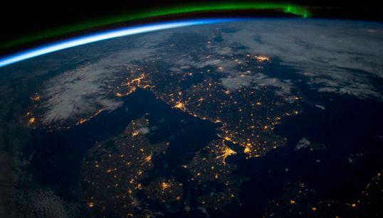 NASAがイチオシする、2015年の地球写真を見てみよう(画像集)