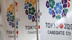 五輪の東京開催