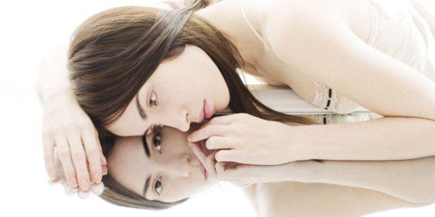キャラとペルソナ、「本当の自分」、記憶の一貫性