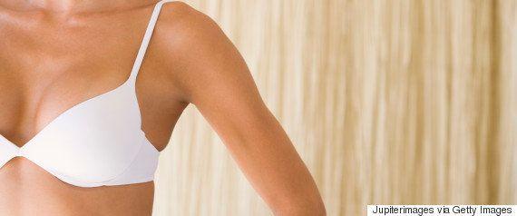 「女性の美しい胸」色やサイズは国家が決める?