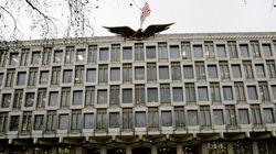 3カ月の赤ちゃん、テロリストに間違えられる? ロンドンの米大使館が「尋問」