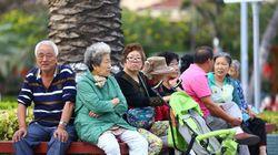 中国における老人性認知症の疫学及び介入のための施策