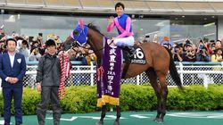 武豊騎手、史上初の4000勝達成 1987年のデビュー以来通算2万1235戦目で