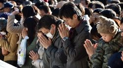【初詣】参拝の作法