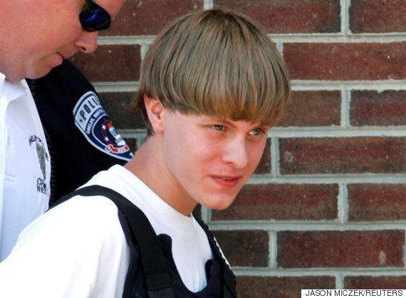 教会銃乱射事件の白人被告、黒人被告に襲撃される ヘイトクライムの果てに...