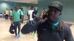 【リオオリンピック】サッカー日本代表初戦の相手、ナイジェリアは当日現地入り