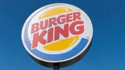 バーガーさんとキングさんが結婚して「バーガーキング」。Twitterでつながった、心温まるストーリー