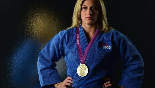 ロンドン金メダリスト、コーチの性的虐待を乗り越え「リオは被害者のために闘う」