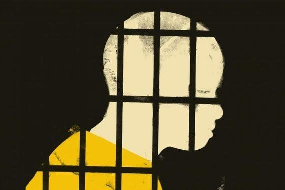 紛争地域で拘禁される子どもたち