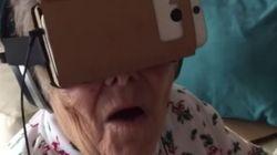 「うちのおばあちゃんの動画が160万回再生」何が起こった?