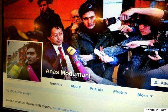 メルケル首相との自撮りがフェイクニュースになり、テロリストにされる