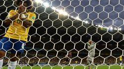 主力選手2人を欠くブラジルは戦意喪失 準決勝とは思えない記録的大勝でドイツが決勝進出