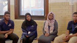 日常的に差別を受ける、イスラム教徒が最も恐れることとは?【動画】