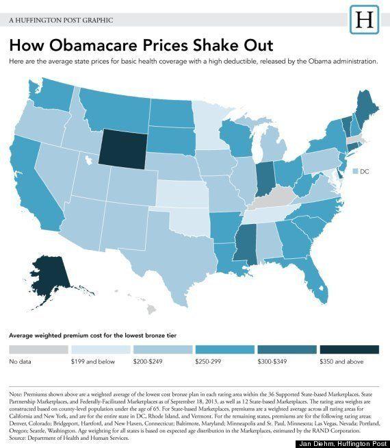 「オバマケア」ってそもそも何? 今さら聞けないアメリカの医療保険制度改革14のQ&A