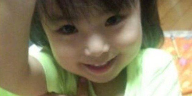 5歳で亡くなった船戸結愛ちゃん