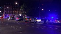 ロンドン中心部で刺傷事件「テロの可能性」