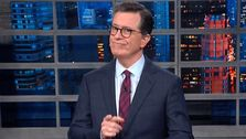 Colbert Taunts Trump For 'A+ Negotiating' After Deal Gives Him Less Wall Money