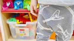 「待機児童減少」の陰に、3歳で保育園を追われる子供たちがいる。先送りにした対策がもたらしたもの。