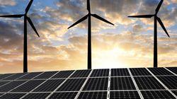 データで見る世界の風力発電・太陽光発電市場の動向