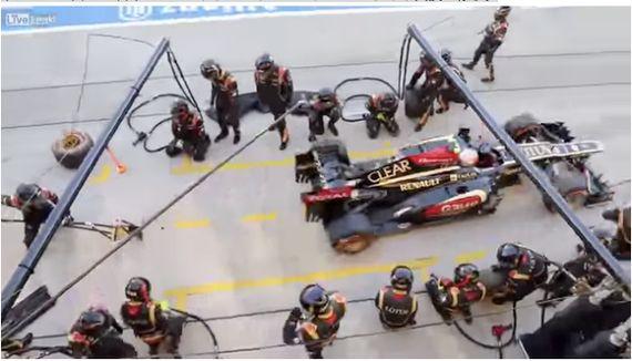 テスラモーターズ、レッドブルF1チームの元チーフメカニックを引き抜く