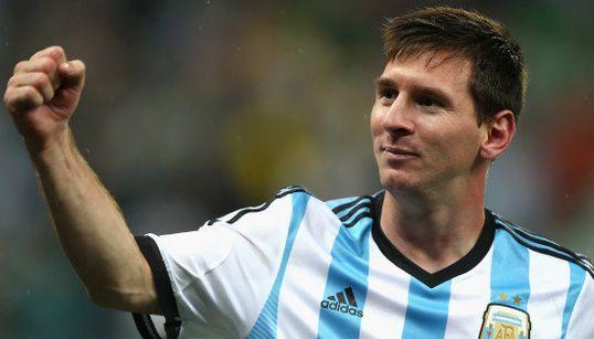 「メッシは、ペナルティエリア内でボール触れず」 オランダ・アルゼンチン戦、スコアレスの駆け引きをデータで探る