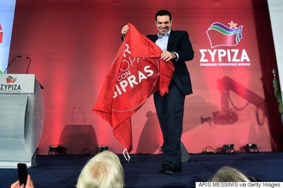 ギリシャがユーロ圏を揺るがしかねない事態、なんでこうなった 政権党「急進左派連合」に迫る
