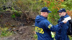 改造リムジン車が事故、20人死亡 米ニューヨーク州