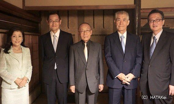 祝・本庶佑先生ノーベル賞受賞!
