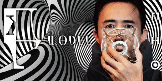 平沢進さんが「核P-MODEL」名義で出したアルバム『гипноза』(ギプノーザ)より