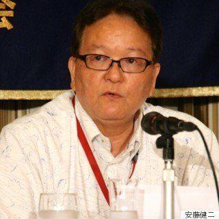 「この国は全体主義に一歩一歩進んでいる」百田尚樹氏に琉球新報と沖縄タイムスが反論