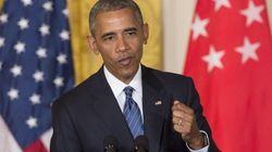 オバマ大統領、ドナルド・トランプ氏は「大統領として不適格」 トランプ氏も反撃「オバマこそ指導者失格」