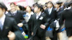 一斉主義の就職活動が学生と企業の疲弊の元である