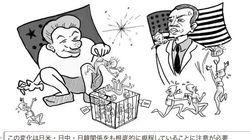 中国を理解するために必要な3つの視点。