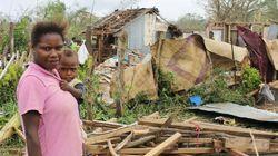 世界銀行、サイクロン被害のバヌアツに対する復興支援を提供