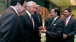 ASEAN国防相会議で中国との衝突回避策が合意。アジア地域の米中主導色強まる