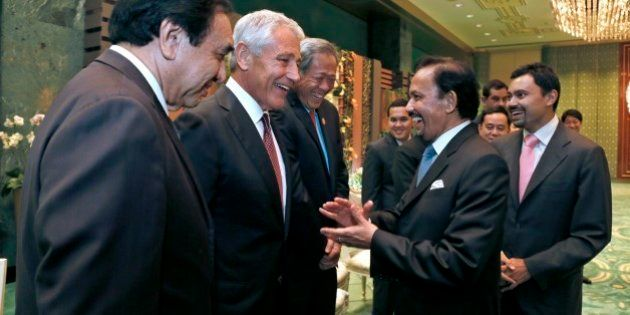 ASEAN国防相会議にて「南シナ海行動規範(COC)」の早期策定を目指すことに合意