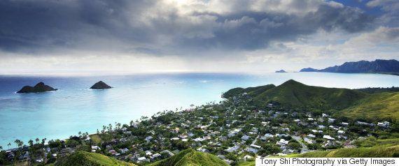ハワイ・キラウエア火山に、