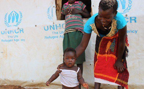 自衛隊が撤退しようがしなかろうが、南スーダンの人々の「苦しみ」は変わらない